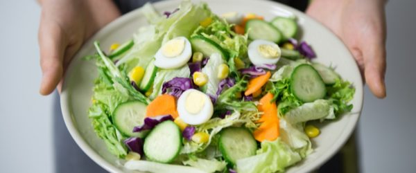 Why Eating Healthy Foods Can Help You Prevent Hair Loss and Baldness