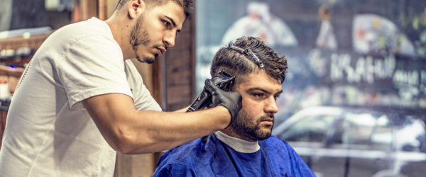 How Your Man Bun Could Be Causing Permanent Hair Loss