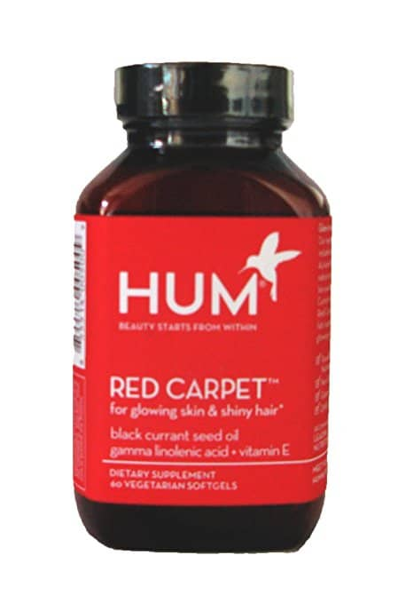 Hum Nutrition for hair loss