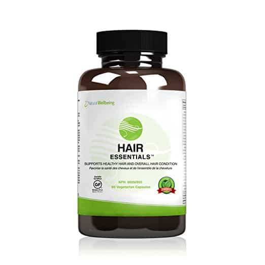 hair supplements