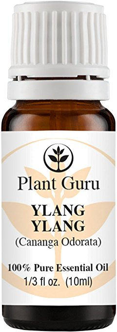 Ylang Ylang Essential Oil. 10 ml
