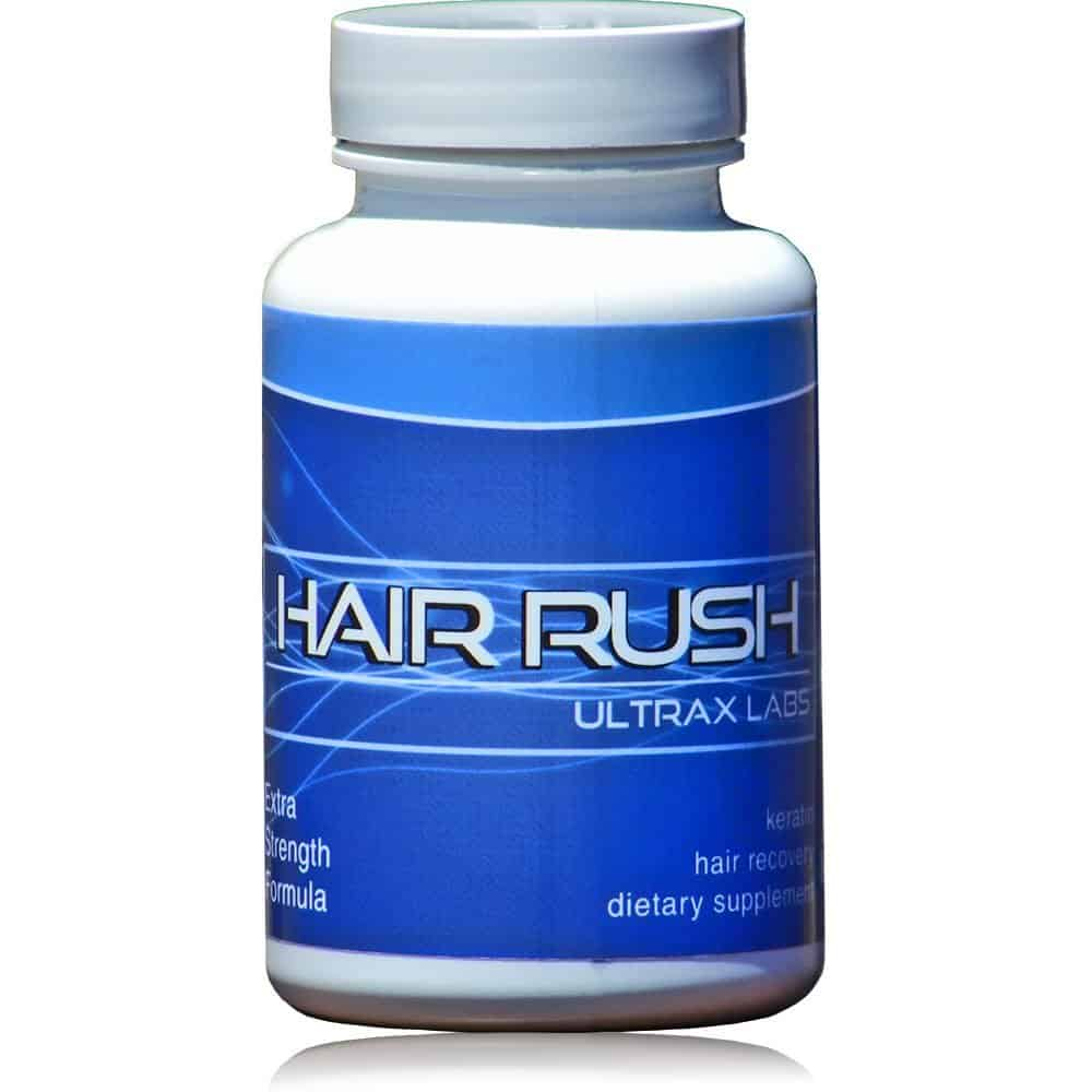 hair loss vitamins needed for weight