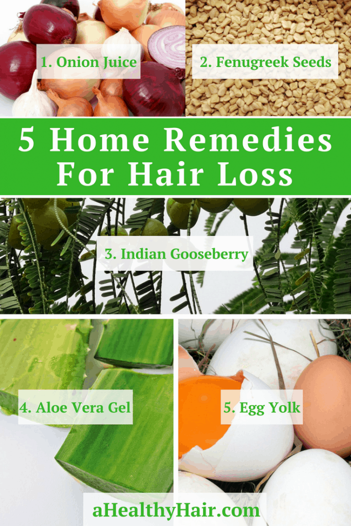 best home remedies for hair loss and thinning hair, this natural remedies really work