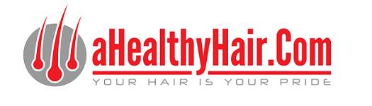 A Healthy Hair