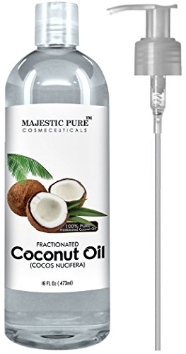 Best Coconut Oils For Hair Loss in 2019 [When You Should Use