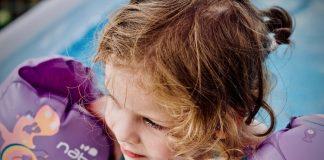 children hair loss