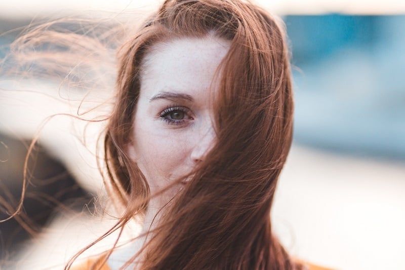 How To Get Rid Of Greasy Hair Without Dry Shampoo