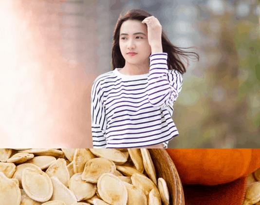 pumpkin seeds benefits for hair