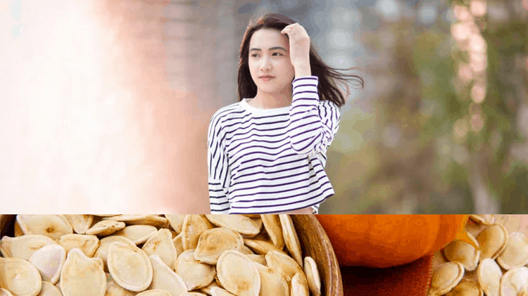 pumpkin seeds benefits for hair