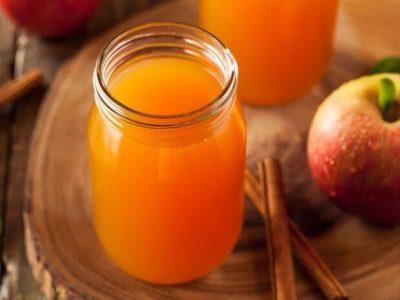 10 Benefits Of Apple Cider Vinegar For Hair Loss