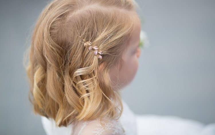 types of hairpins