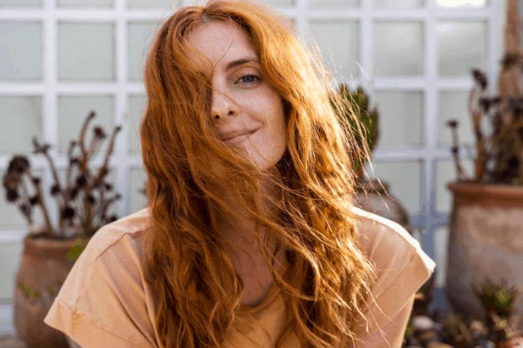 turmeric for hair loss